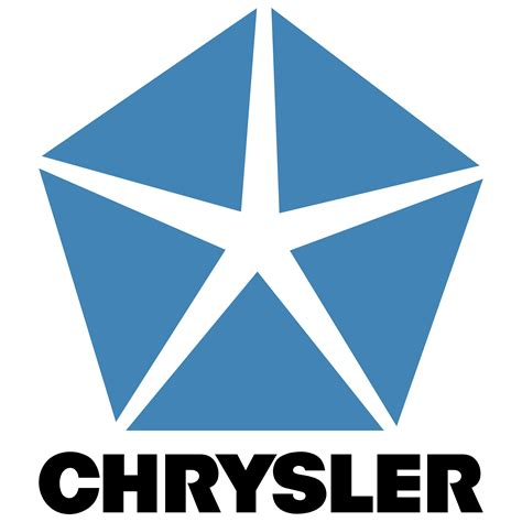 Chrysler Logo by Chrysler Logos