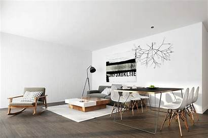 Living Rooms Minimalist Modern Recently Came Across