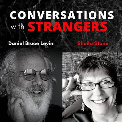 Sheila Conversations Strangers Feat Stone