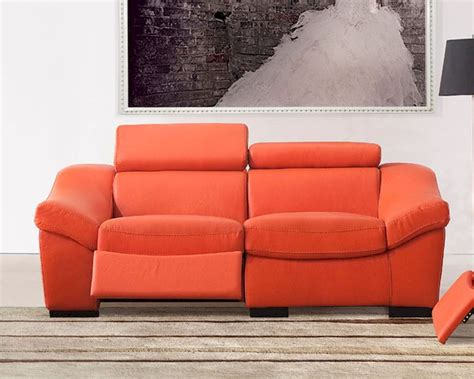 New Style Recliners by Modern Style Sofa W Recliner 33ss352