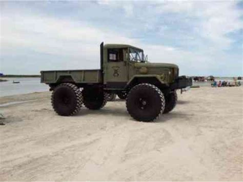 M35 Deuce And A Half by Jeep M35 1971 I Am Selling A A1 Bobbed Deuce And A Half