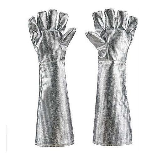 guantes de kevlar  alta temperatura en mercado libre