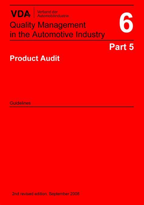 volume  part  verband der automobilindustrie ev