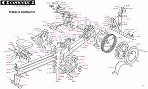 Parts Drawings