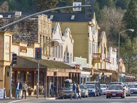 calistoga california   visit napas cutest town
