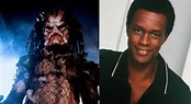 The Cast of Predator - Where are they Now? - Death By Films