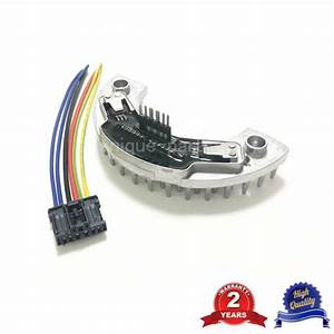 Heater Resistor Wiring Harness For Peugeot 206 207 307