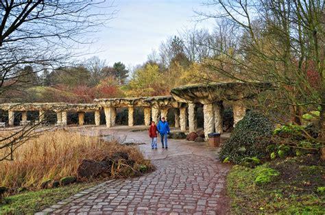 Britzer Garten Im Winter by Winter Im Britzer Garten Berlin Natur Aus