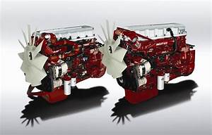 Mack And Volvo Offer 13l Engines