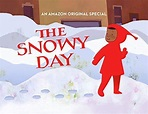 The Snowy Day (TV) (2016) - FilmAffinity