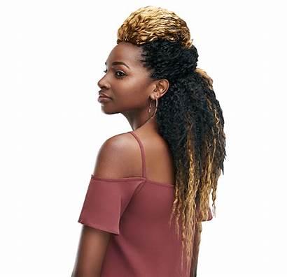 Rio Samba Crochet Hair Braid Kenya