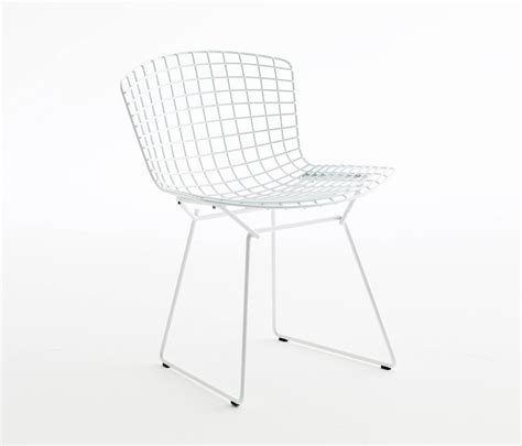 Bertoia Side Chair  Chairs From Knoll International