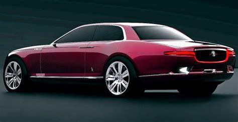 bertone   concept  jaguar carzone news
