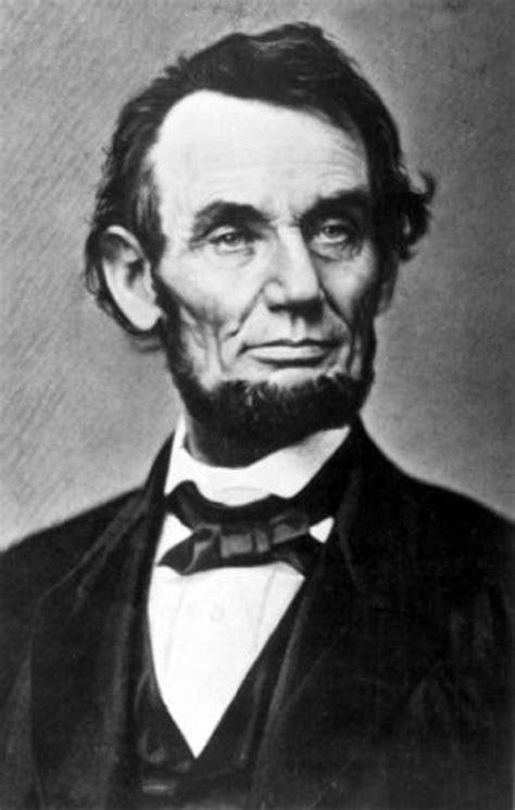 Top 10 Facts About Abraham Lincoln