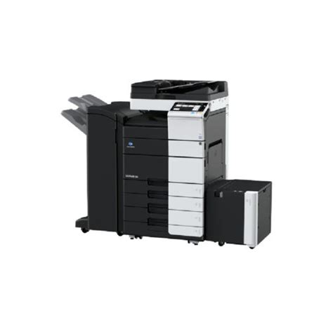 Maybe you would like to learn more about one of these? Konica Molita 368 Driver - Konica Minolta bizhub 308 30 ...