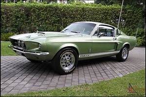 1967 Ford Mustang GT 500 Eleanor Specs,Price, Engine - New Cars Review