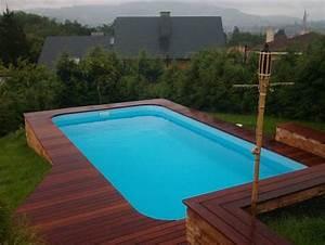 Coque Piscine Espagne : piscine coque construction de piscine coque entretien ~ Melissatoandfro.com Idées de Décoration
