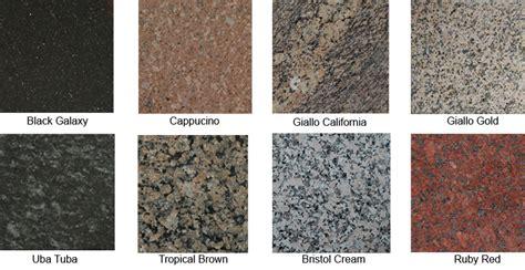 tabletops granite cityliving design