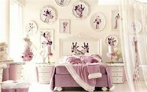 bedroom teenage room category for easy on the eye rooms With cute little girl wall decals ideas