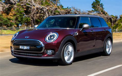 Mini Clubman Wallpapers by 2015 Mini Cooper Clubman Au Wallpapers And Hd Images