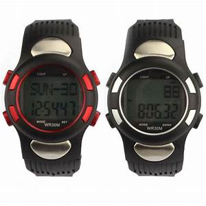 1pc High Quality Fitness 3d Pedometer Calories Counter