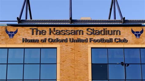 Oxford vs Crewe: League One fixture postponed for a second ...