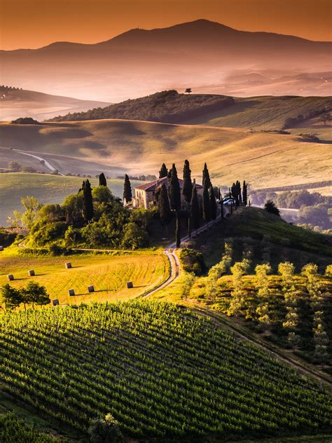 wallpaper tuscany italy hd world