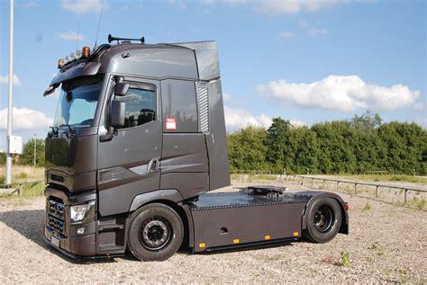 renault trucks t truckstyling projekt renault trucks t 520 torpedo