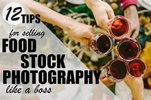 12 Tips for Successfully Selling Stock Food Photography | Our Salty Kitchen
