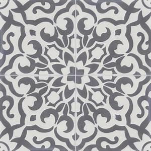 cement tiles 20x20 patterns cement tiles brehat 1033 With carreaux de ciment couleurs et matieres