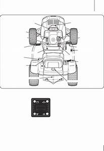Page 11 Of Cub Cadet Lawn Mower I1042 User Guide