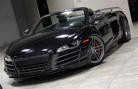 Used Audi R8 Cars For Sale With Pistonheads
