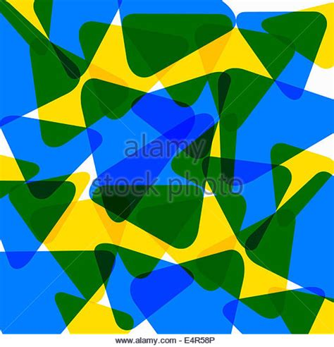 Abstract Shapes Overlapping by Overlapping Shapes Stock Photos Overlapping Shapes Stock