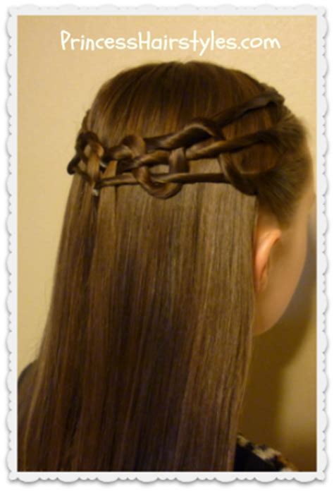snake weave tie  hairstyle hairstyles  girls