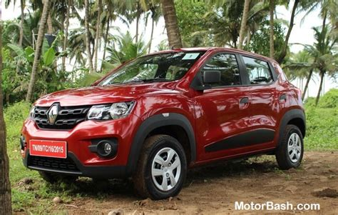 kwid renault price renault kwid variantwise features listed including price