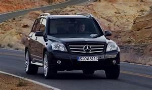 Mercedes Classe Glk : 2010 mercedes glk class review top speed ~ Melissatoandfro.com Idées de Décoration