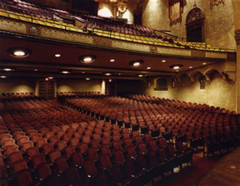 Robert Lorelli Associates, Inc., The Florida Theater