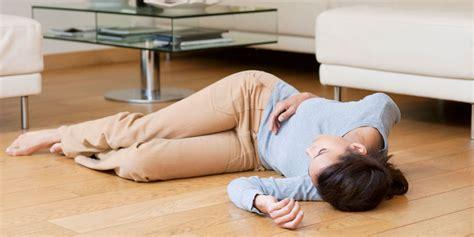 faints  health advisor