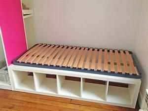Bett Für Jugendzimmer : fein bett selber bauen ikea so ein ausgefallenes diy hast du noch nie gesehen new swedish mit ~ Sanjose-hotels-ca.com Haus und Dekorationen