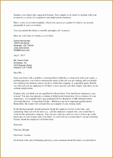 6 administrative assistant resume cover letter free