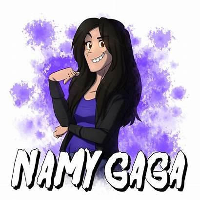 Namy Gaga Fnaf Namygaga Epic Mashup Deviantart