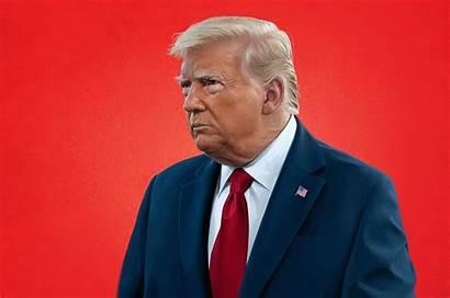 Trump Donald Loser Election Politico Confronts Label