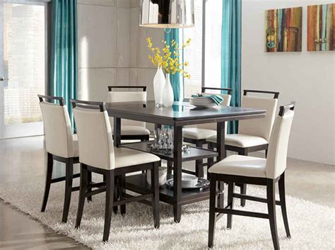 counter height dining sets home design lover