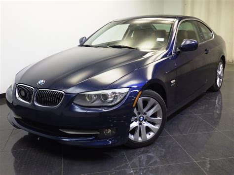 2011 Bmw 328i Xdrive For Sale In Chattanooga 1240020831