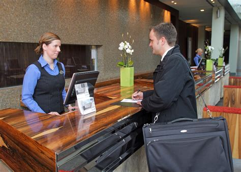fema employee help desk hotel industry guest issues hotel guest databases such as
