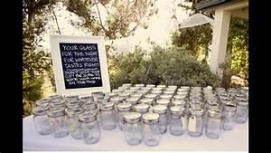 simple diy wedding reception decor ideas youtube With diy wedding reception ideas