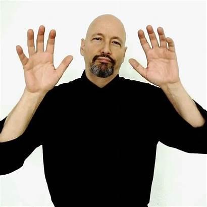 Rain Sign Language American Asl Gifs