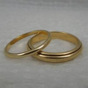Jewish Wedding Rings The Big Fat Jewish Wedding