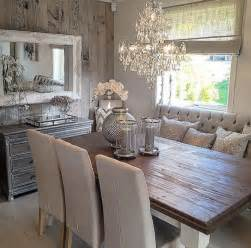 rustic dining room ideas 25 best ideas about rustic chic decor on country chic decor country chic and