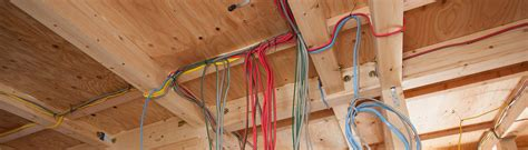 New Home Wiring Louisa Construction